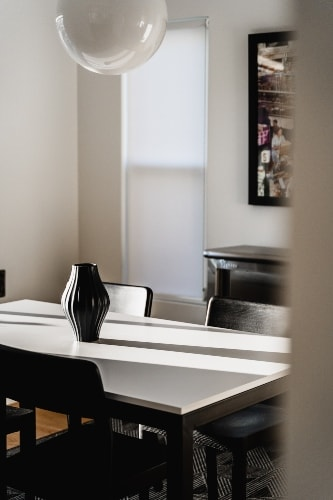 Decorate Dining Table