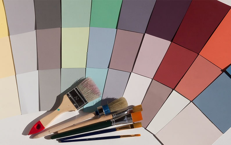 Color Trends 2020 for Home