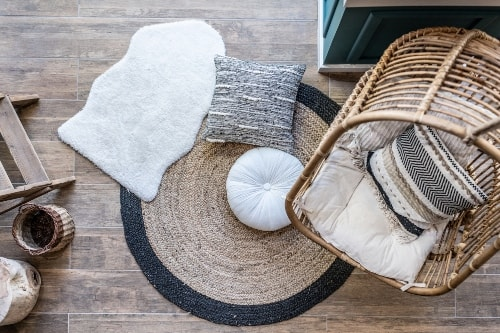 Accessorize your Boho-Chic Style Home