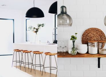 3 Helpful Kitchen Updates for Scandinavian Style Interior Design