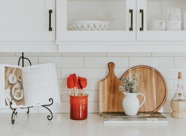 3 Powerful Item to Make Your Kitchen Feel Like French Country