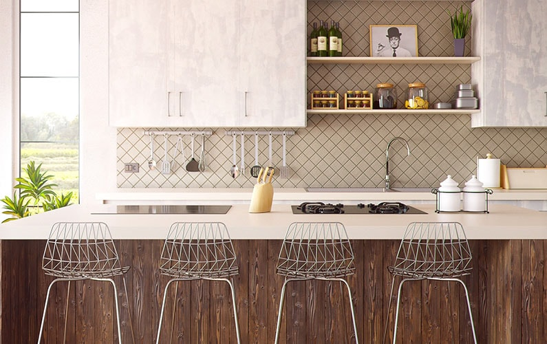 5 Free Advice for Your Kitchen Transform in Mid Century Modern