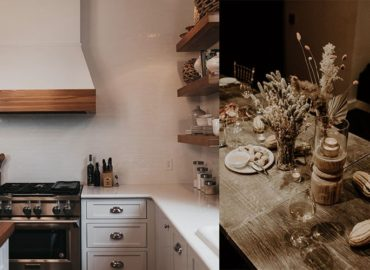 Improve Your Kitchen To Farmhouse Style, 3 Powerful Features