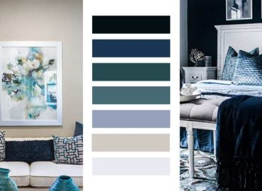 color schemes for home