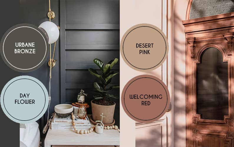 Announcing Color Trends for Home in 2021 | DIYOURDESIGN