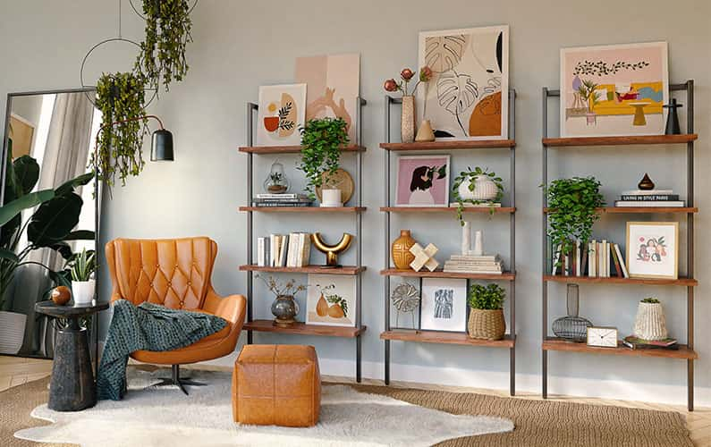 Styling Bookcases Has Never Been Easier (All You Need to Know)