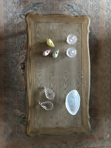 decorating tips for coffee table