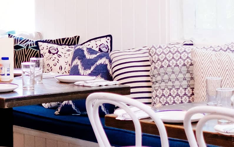 Get the Satisfaction of Redecorating with a New Set of Throw Pillows