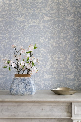 English Country Decor Elements