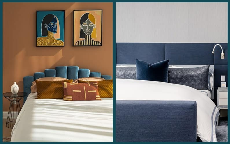 Learn to Create Color Schemes for Bedrooms