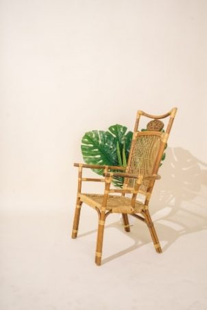 Boho Chic Style Furniture Features