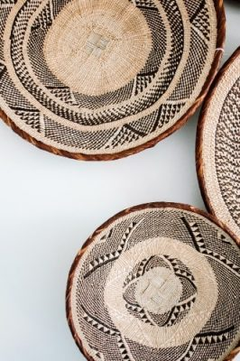 Where can you find Boho Chic style furnishings